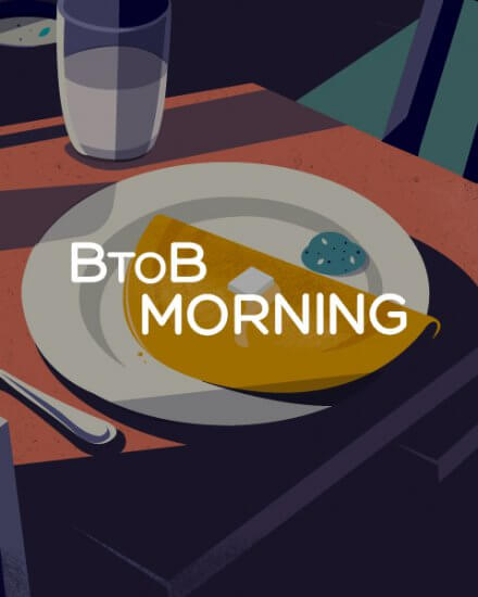 BtoB Morning - 15 Mars 2017