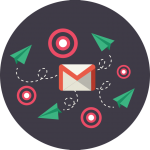 Icone - Retargeting mail
