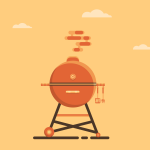 Weber & GetQuanty - Barbecue