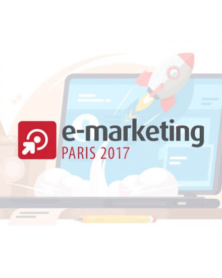 Salon Emarketing Paris 2017
