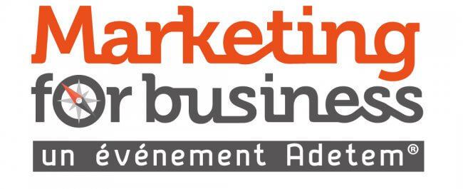 Marketing For Business en résumé par GetQuanty
