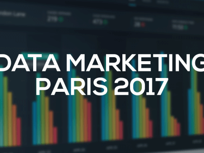 Data Marketing Paris - GetQuanty