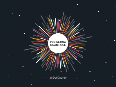 Marketing Quantique - GetQuanty