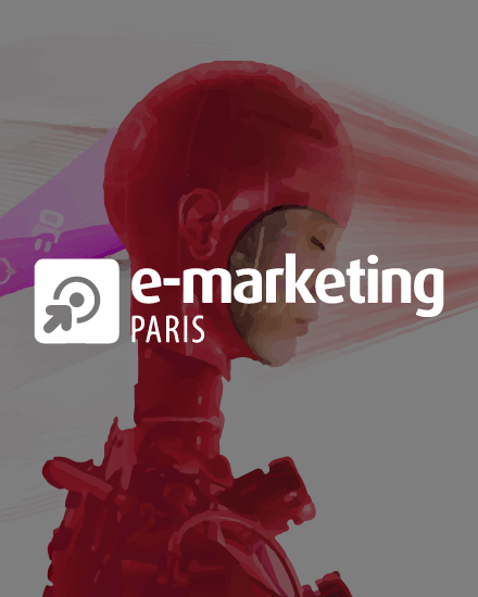 E-Marketing Paris 2018 - GetQuanty
