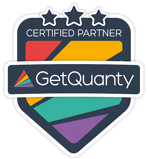 GetQuanty Certified Partner