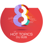 8 Hot Topics - GetQuanty x Aressy