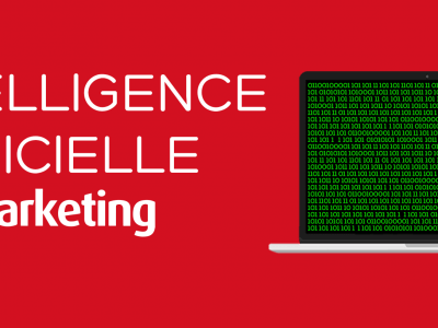 Intelligence Artificielle - Emarketing 2018 - GetQuanty