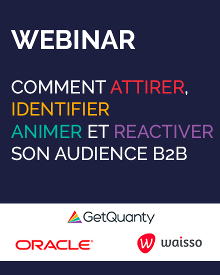 Webinar - Waisso - Oracle