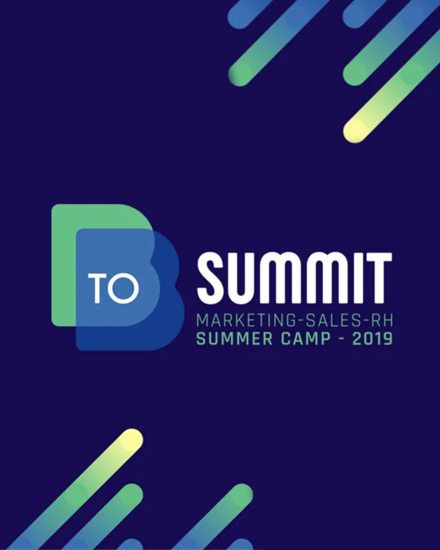 B2B SUMMIT 2019 Vignette